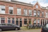 Woning Bilderdijkstraat 11zwart Haarlem