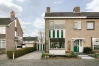 Woning Bloemenstraat 31 Ridderkerk