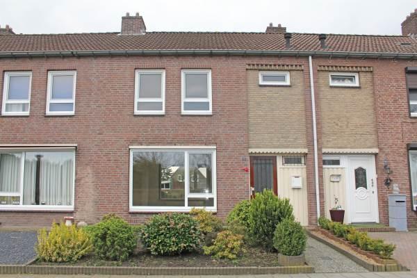 Woning Pierre Massystraat 15 Roermond