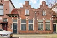 Woning Jan Frederik Helmersstraat 9 Haarlem
