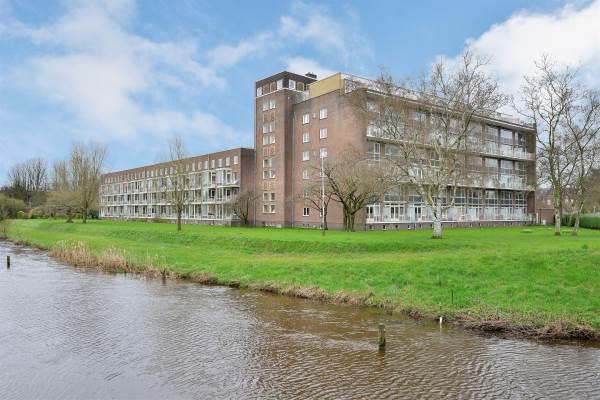 Woning Jan Nieuwenhuyzenstraat 24A Breda