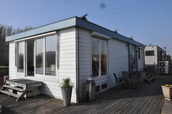 Woning Ringvaart-Vijfhuizerdijk 154 Vijfhuizen