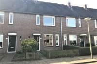 Woning Van Yrtebelt 20 Zwolle