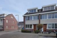 Woning Oldegaarde 588 Rotterdam