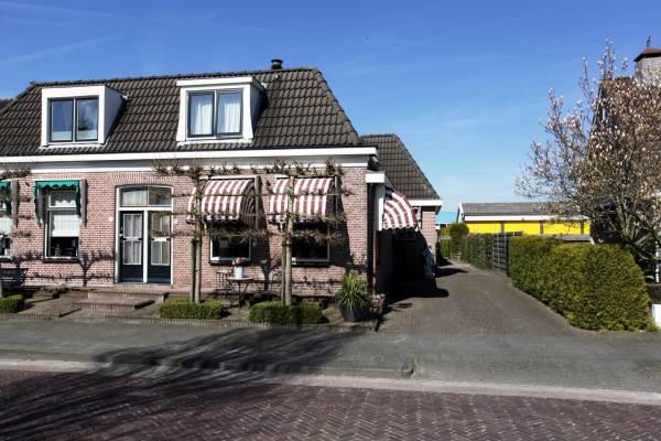 b0e77406699 Woning Keiweg 8 Wolvega - Oozo.nl