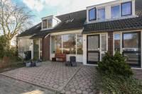 Woning Gerrit Schuilstraat 45 Harlingen