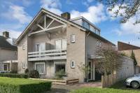 Woning Gerbrandylaan 38 Oosterhout Nb
