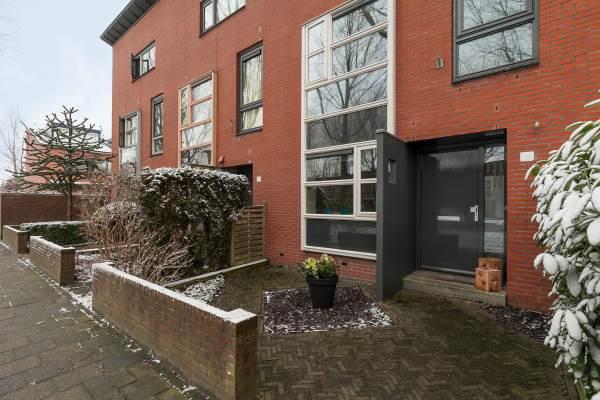 Woning Klokkengieterlaan 19 Zwolle