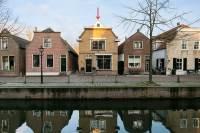 Woning Buitenhaven 22 Nieuwpoort
