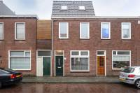 Woning Noteboomstraat 36 Zwolle