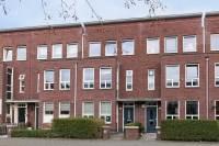 Woning Eerste Westerparklaan 52 Utrecht