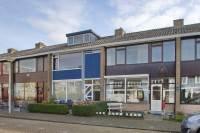 Woning Johannes Vermeerstraat 13 Spijkenisse