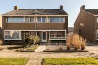 Woning Oostergoostraat 39 Grou