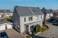 Woning Bertus Aafjeshof 63 Hoorn Nh