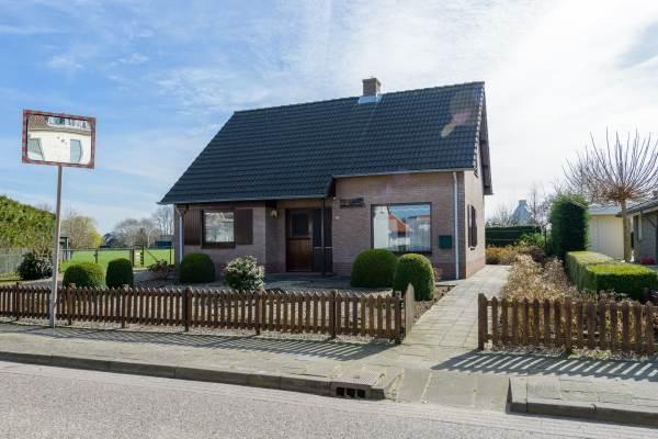 Woning Willem de Zwijgerweg 95 Geldermalsen