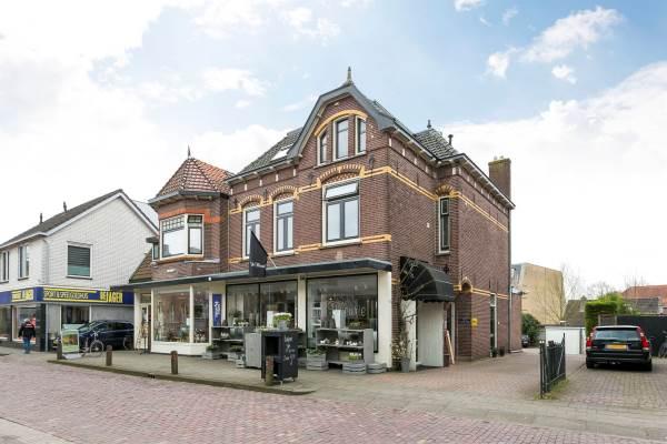 Woning Kerkstraat 13B Geldermalsen