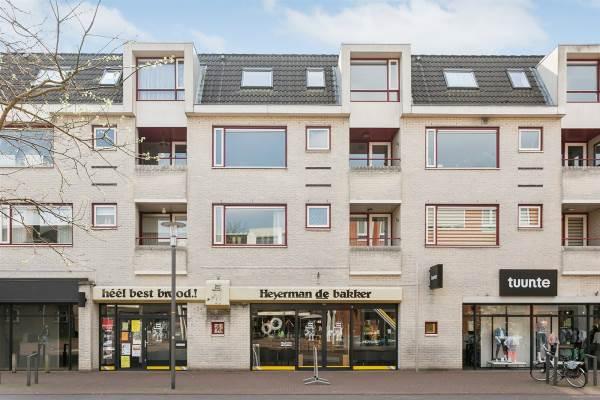 Woning Kerkstraat 78 Ulft