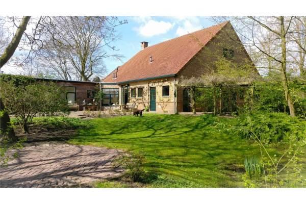 Woning Heilaarpark 28 Breda