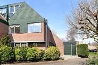 Woning Meiendel 15 Haarlem