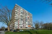 Woning Händellaan 99 Zwolle