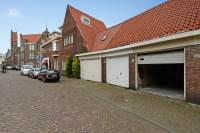 Garage 2e Messstraat 122 Den Haag