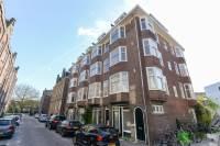 Woning Kraijenhoffstraat 26II Amsterdam