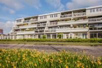 Woning Eduard C F Hellendoornstraat 95 Schiedam