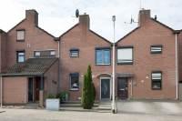 Woning Adriaen Brouwerstraat 72 Kerkrade
