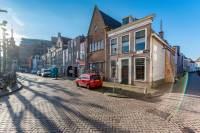 Woning Botermarkt 2 Haarlem