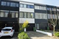 Woning Cornelis Joosstraat 32 Breda