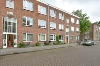 Woning Johannes van der Waalsstraat 66I Amsterdam