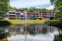Woning Frisiastate 94 Oentsjerk