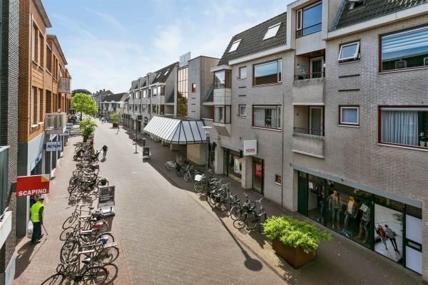 Woning Kerkstraat 72 Ulft