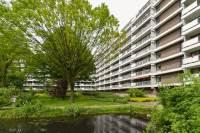 Woning Curieplaats 293 Rotterdam