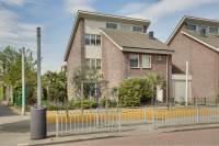 Woning Schout Eeuwoutstraat 55 Pernis Rotterdam