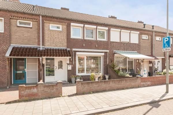 Woning Jan Pieterszoon Coenstraat 11 Roermond