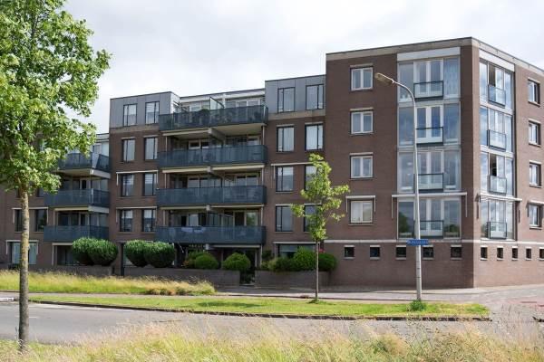 Woning Zeemanstraat 56 Ridderkerk