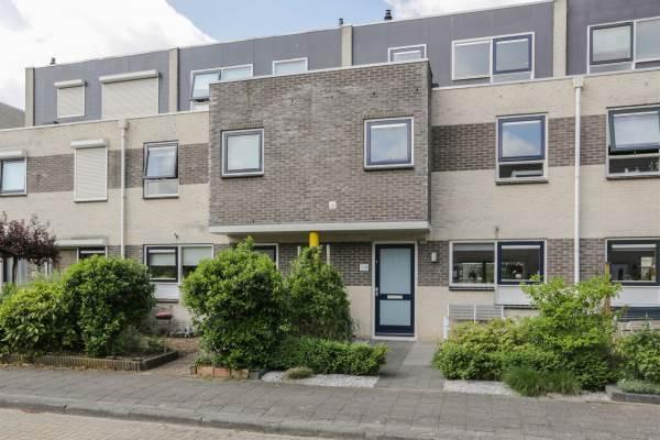 Woning Kortenhorststraat 26 Zwolle