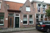 Woning Jan Frederik Helmersstraat 17 Haarlem