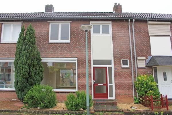 Woning Javastraat 65 Roermond