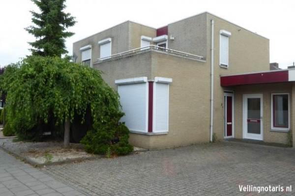 Woning Mathilde Haanstraat 3 Roermond