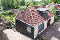 Woning Landsmeerderdijk 4 Amsterdam
