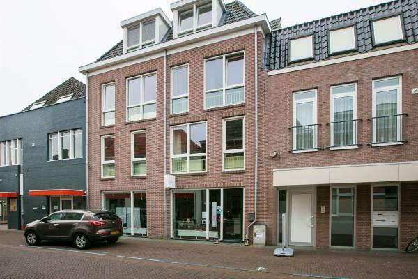 Woning Bleumingsteeg 6A Groenlo - Oozo.nl