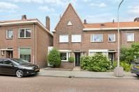 Woning Sparrenstraat 37 Tilburg
