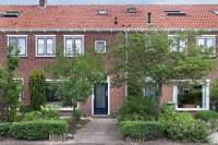 Woning Johan van Oldenbarneveltstraat 16 Zwolle