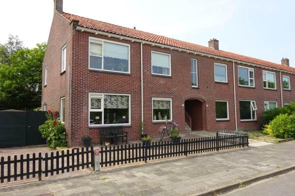 Woning Schieringerweg 55 Leeuwarden