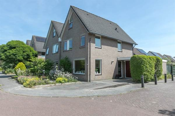Woning Hoofmeester 26 Winsum Gn - Oozo.nl