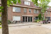 Woning Lepelaarstraat 17bis Utrecht