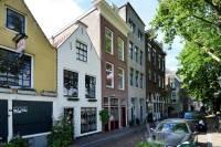 Woning Piet Heynsplein 31 Rotterdam