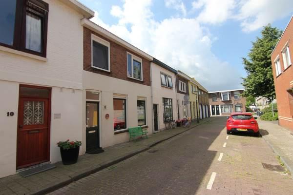 Woning nieuwstraat vlaardingen oozo